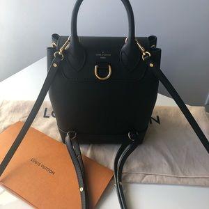269e5cfda4e0 Louis Vuitton Bags - Louis Vuitton Lockme Backpack Mini